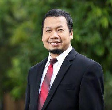 Prof. Dr. Ir. Sukamta, ST., MT., IPM