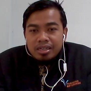 Supriyadi, S.IP., M.IP